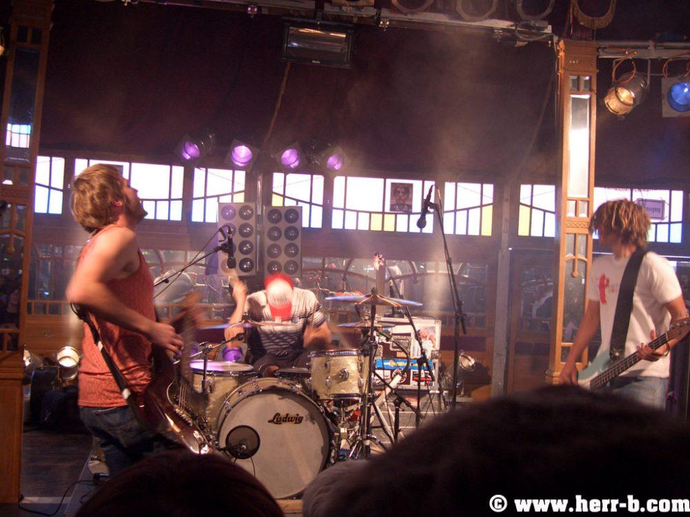 Rockfreunde Stiller