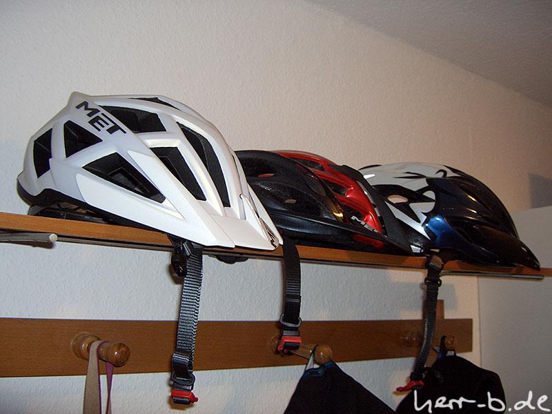 Helmkollektion