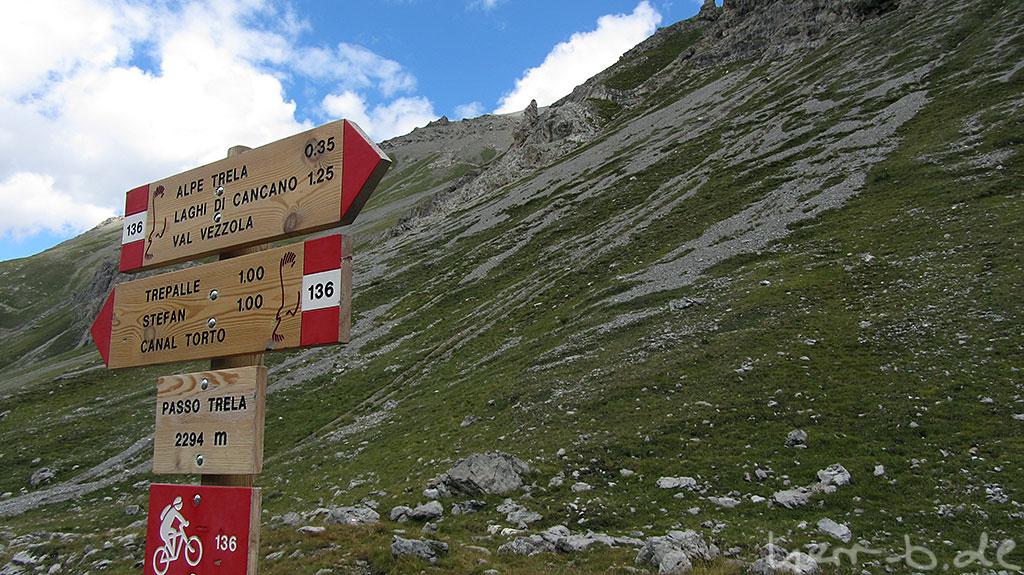 Passo Trela
