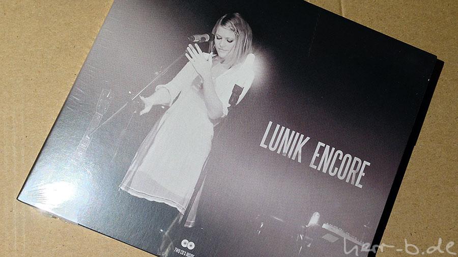 Lunik - Encore