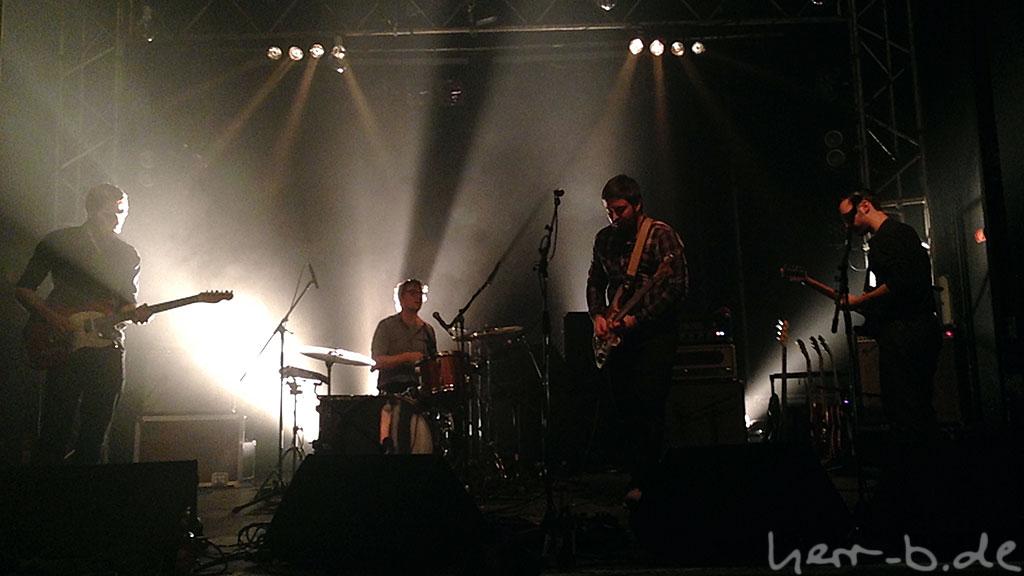 Instrument im Beatpol/Dresden