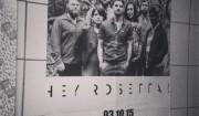 Hey Rosetta!-Poster im Artheater
