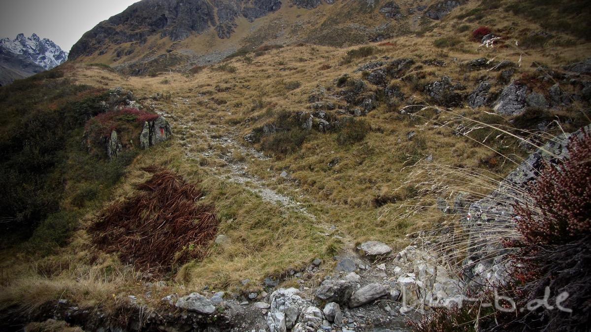 Feiner Trail.